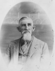 Samuel Cazier