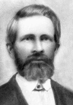 Benjamin Cazier Sr.