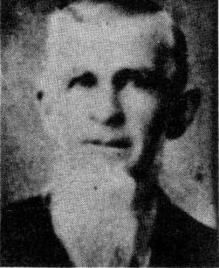 James Cazier