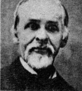 John Cazier