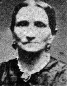 Rosannah Cazier