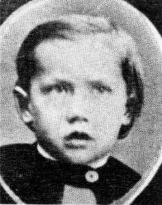 William Cazier jr.