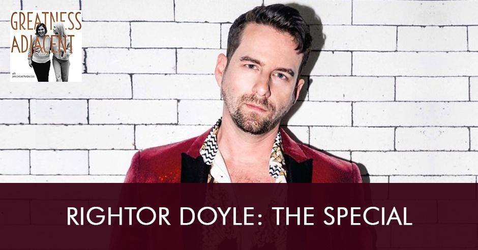 GA 14 | Rightor Doyle