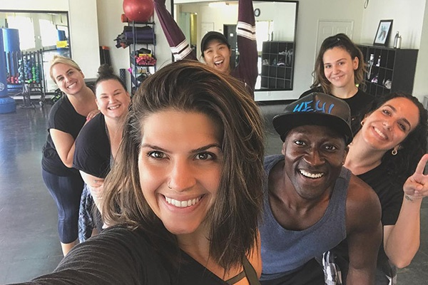 GA 19 | Dance Fitness