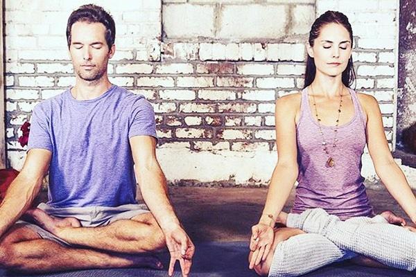 GA 33 | Making Meditation Accessible