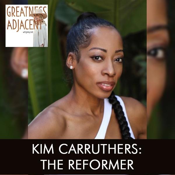 GA 35   Kim Carruthers