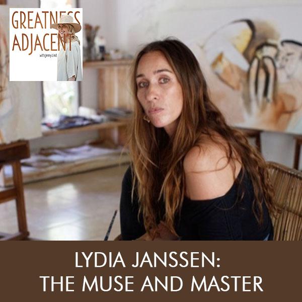 GA 36 Lydia Janssen   Creative Journey