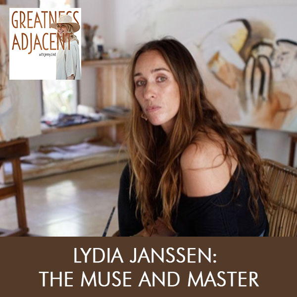 GA 36 Lydia Janssen | Creative Journey