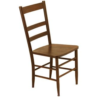 Straight-back Chair