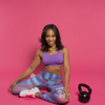 Get Fit during a Global Pandemic w/ Fitness Trainer @workoutsbyKeeli