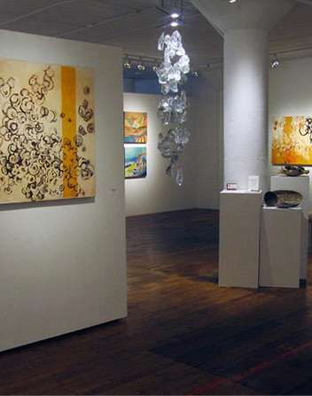 Upcoming Exhibitions