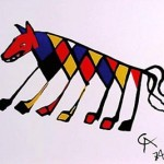 Flying Colors - Beastie