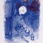 Blue Still-Life