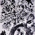 Couple Beside a Tree