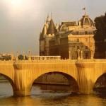 Ponte Neuf Empaquette-Long View