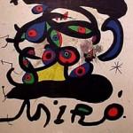 Galerie Maeght 1971