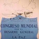 Disarmament and Peace