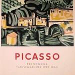 Paintings 1959-1961