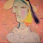Peintures 1901 - 1971