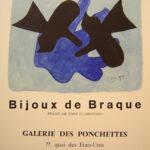 Bijoux de Braque