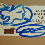 Galerie Maeght Braque