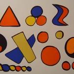 Alphabet et Saucisson