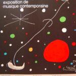 Nuits de la Foundation Maeght Exhibition