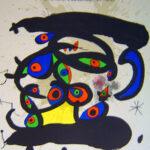 Peintures Sur Papier-Dessins Exhibition