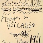 Drawings by Picasso