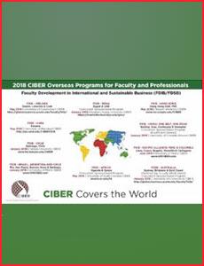 Issue 7 - Ralph J. Bunche International Affairs Center Newsletter!