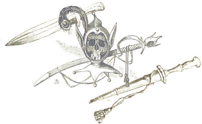 5 Mythological Swords to Inspire You