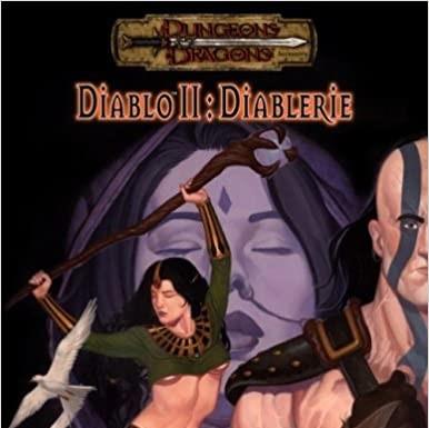 RPG Review: Diablo II Diablerie