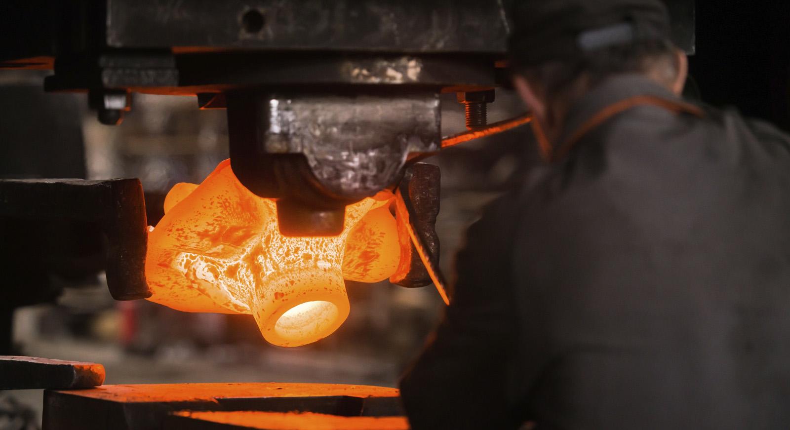 Heat Treat Industry