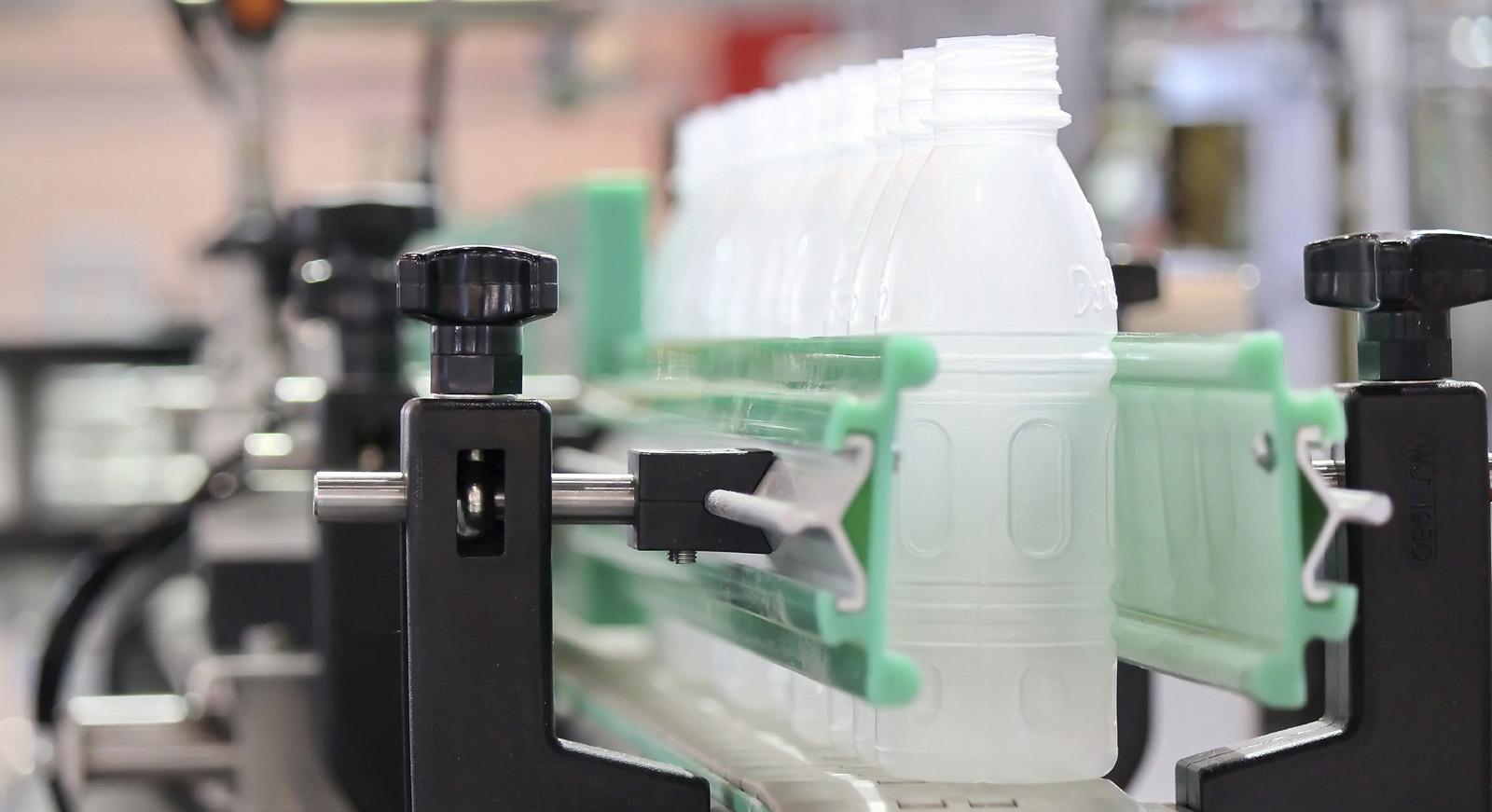 Bottling & Packaging Industry