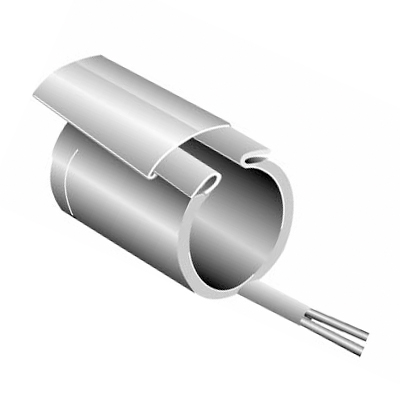 Wedge Lockup Industrial Heater