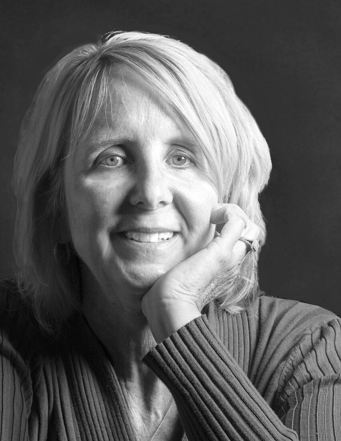Portrait of Sue Hoeflich