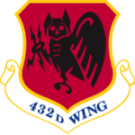 432d AF Wing - Creech Air Force Base