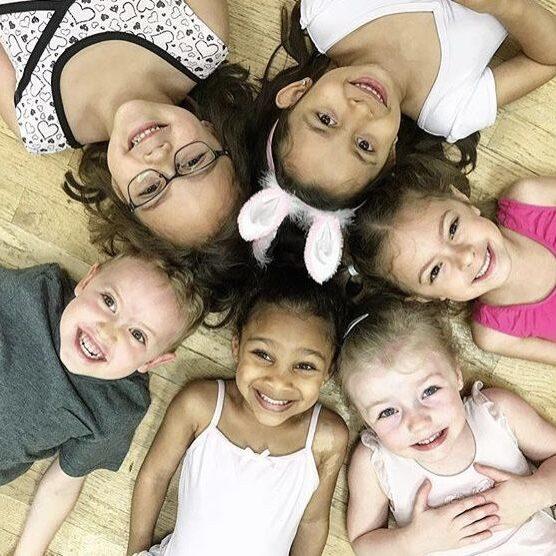Our Dance Programs