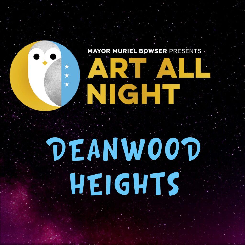 Deanwood Sq