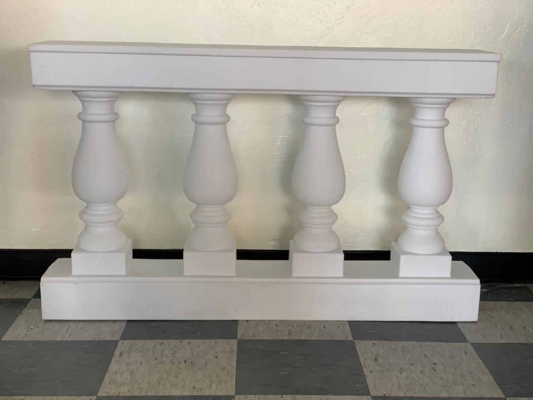 Decorative fence Image