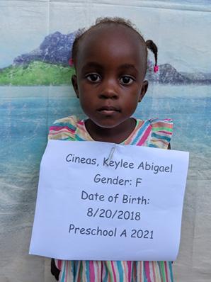 Keylee Abigael Cineas-Large