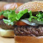 Pat LaFrieda Burgers