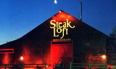 Steak Loft Store Front