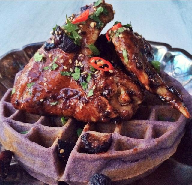 waffle caterers phoenix az