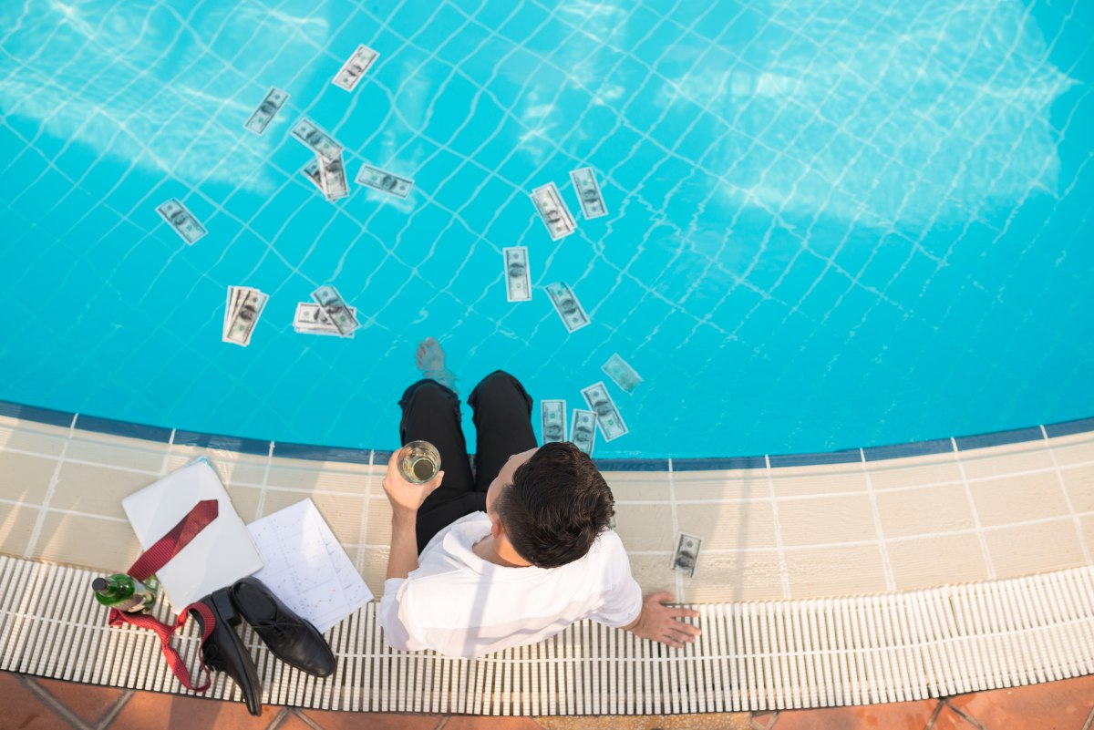 swimming pool price