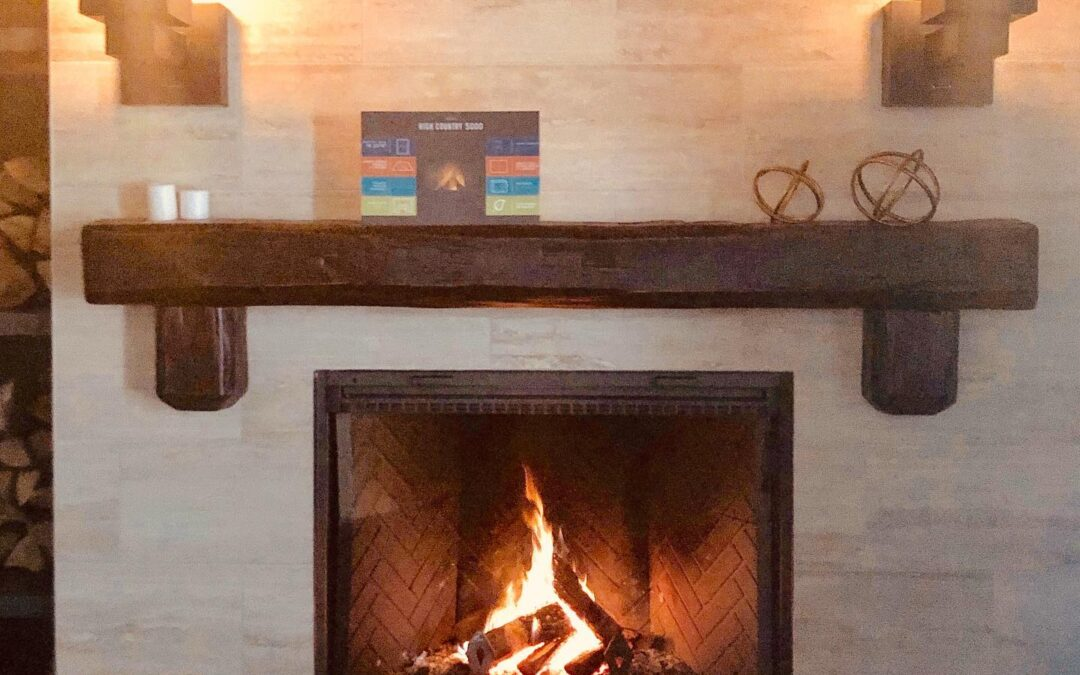 Is your gas fireplace ready for the season?