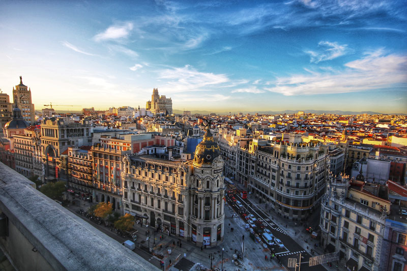 Asa Hutchinson Law Group Expands to Europe