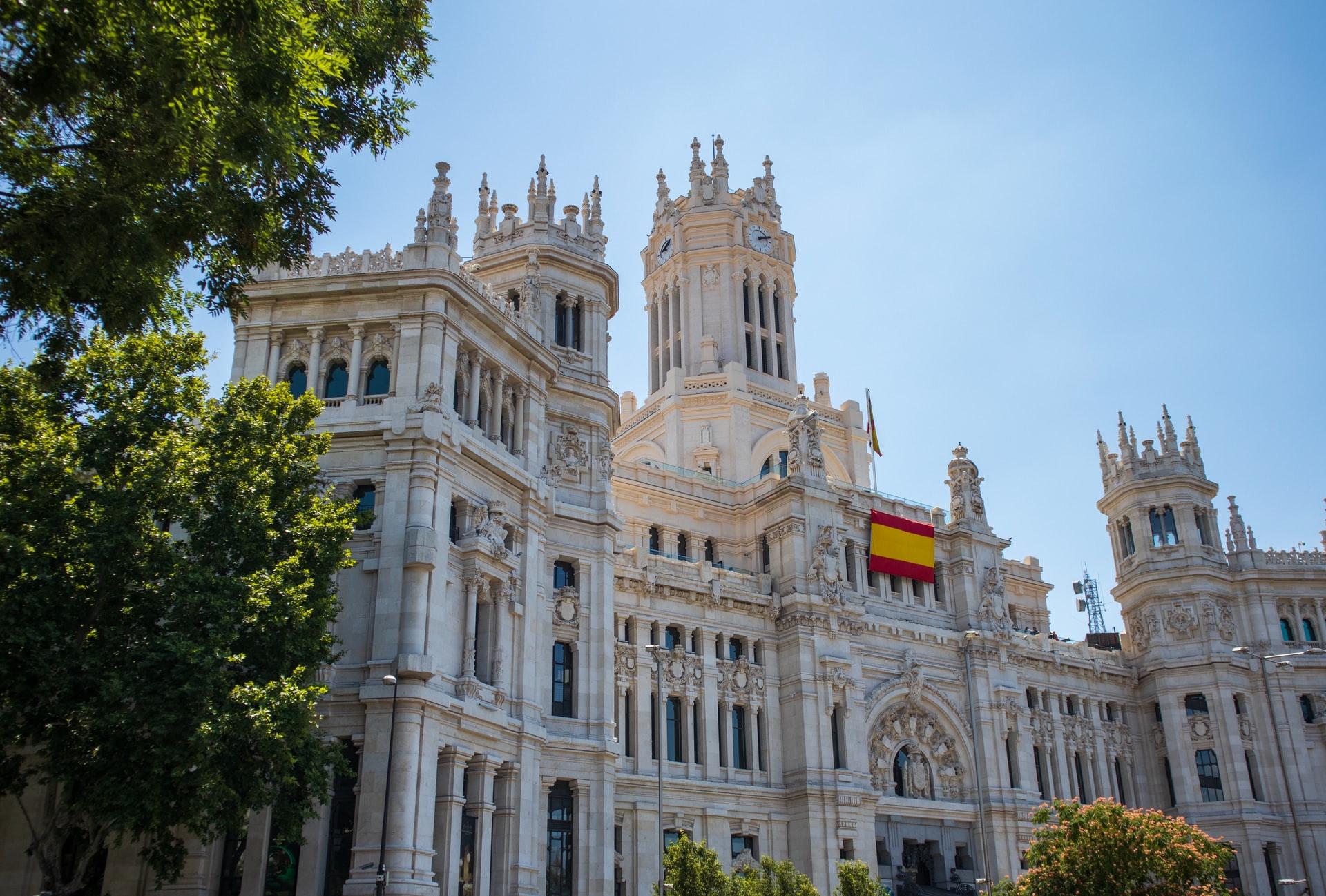La Golden Visa o Residencia en España