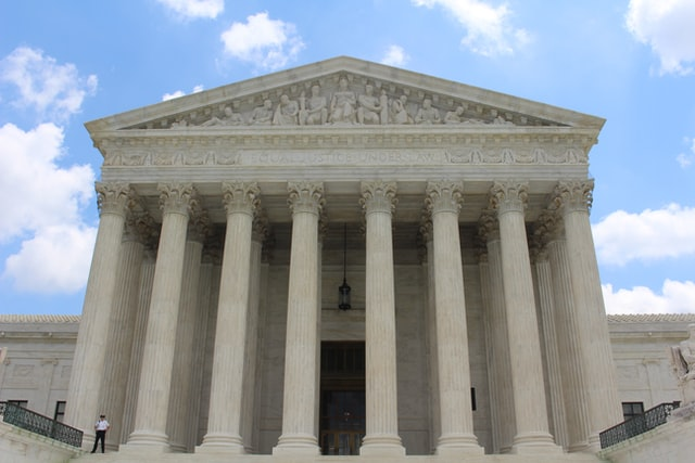 Supreme Court Rules Against Trump Administration In DACA Case