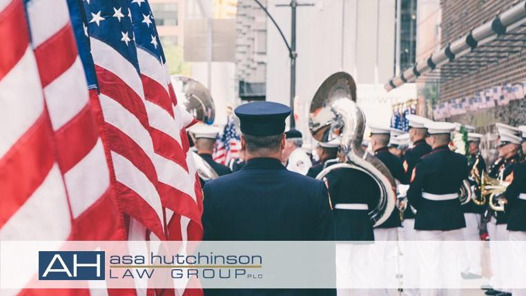Patriot Day, 2020
